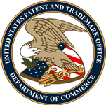 US Patents Office logo